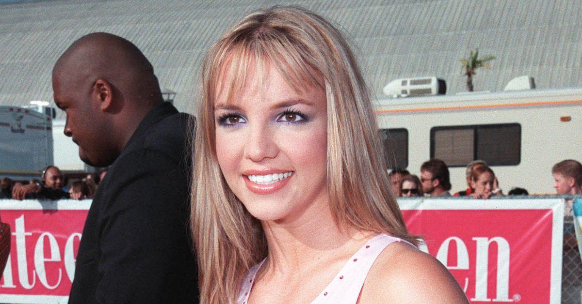 Britney Spears 2000er Musik