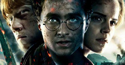 Harry Potter Schauplätze