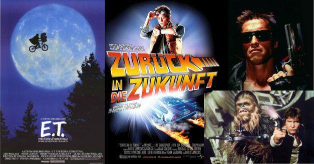80s/90s Movies