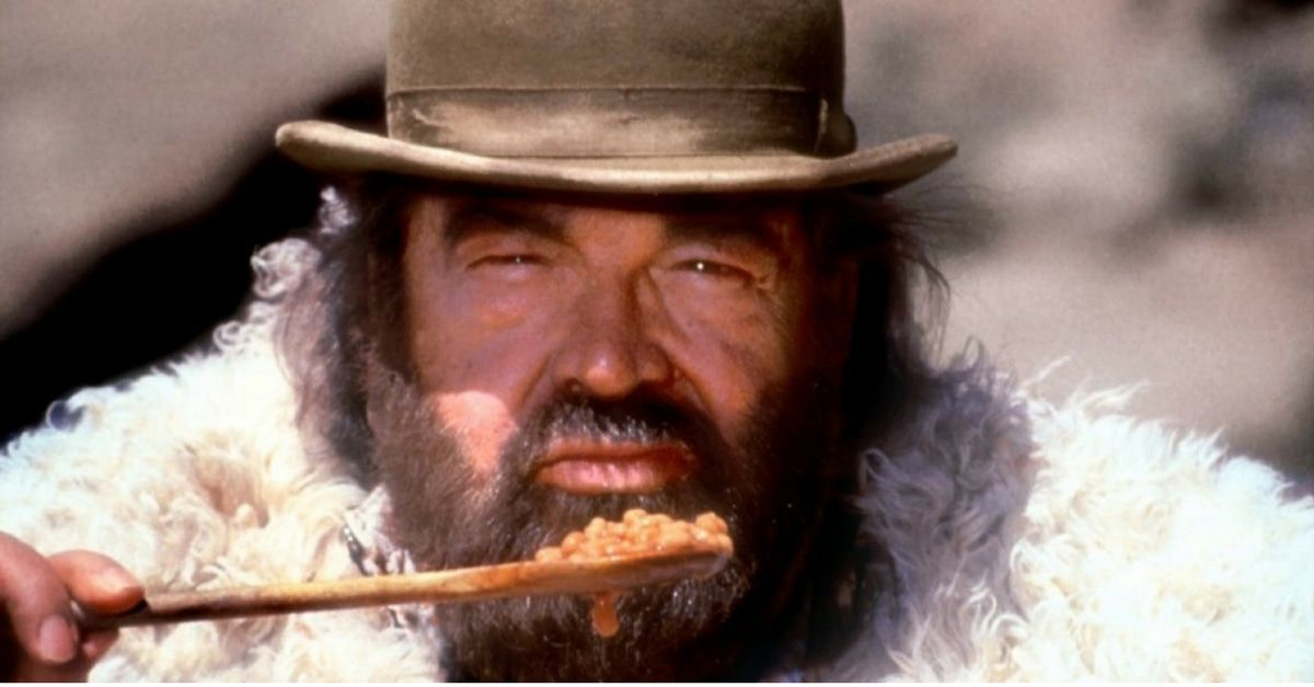 Bud Spencer Filme Quiz