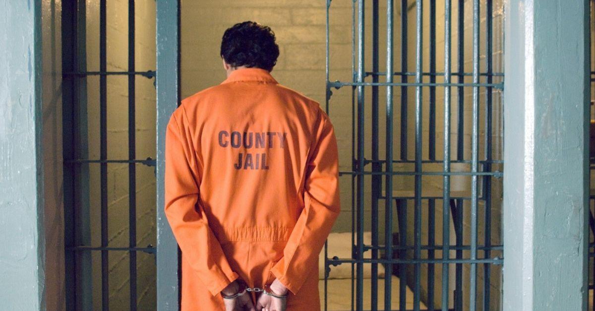 Unglaublich: Diese Stars waren schon im Gefängnis
