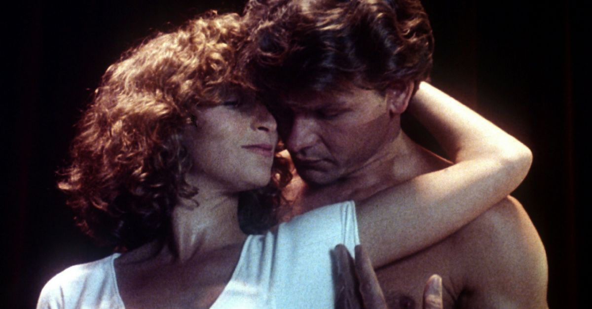 Dirty Dancing Quiz