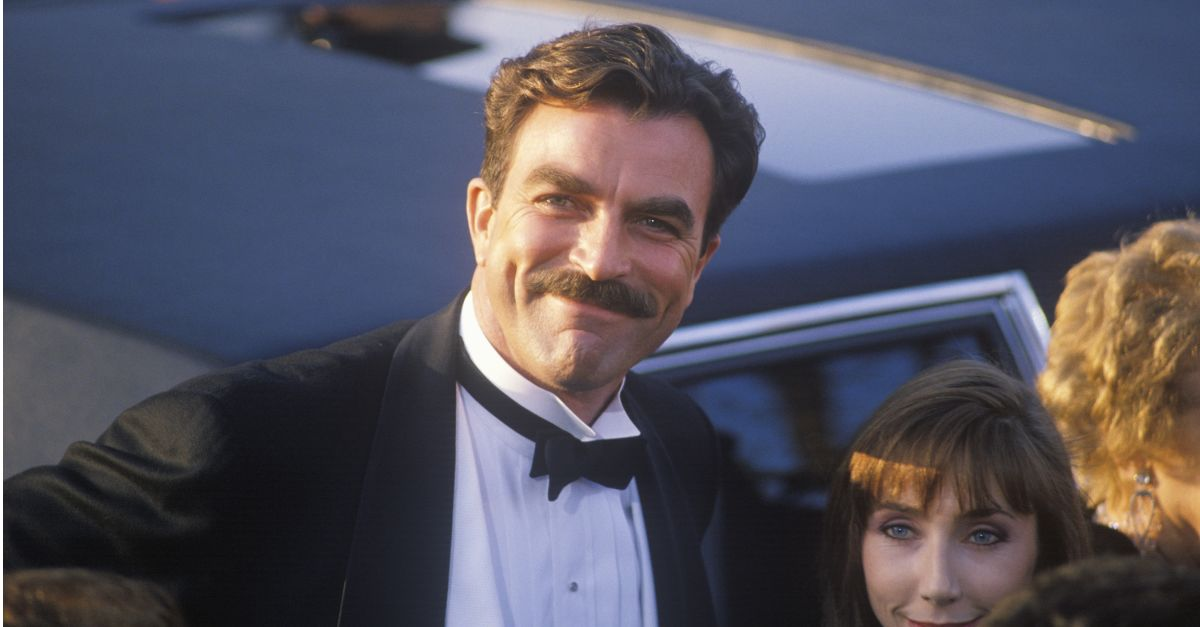 tomselleck