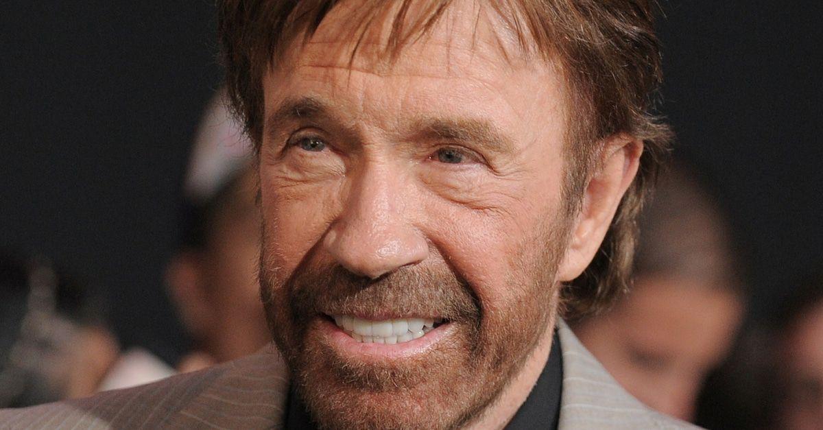 Chuck Norris Karriere