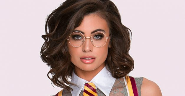 harry potter lingerie