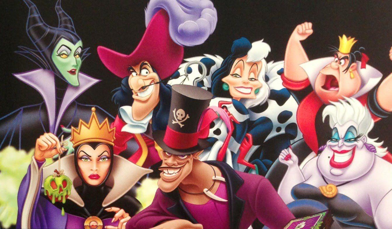 TEUFLISCH BÖSE: Das sind die 22 fiesesten Disney Schurken aller Zeiten!