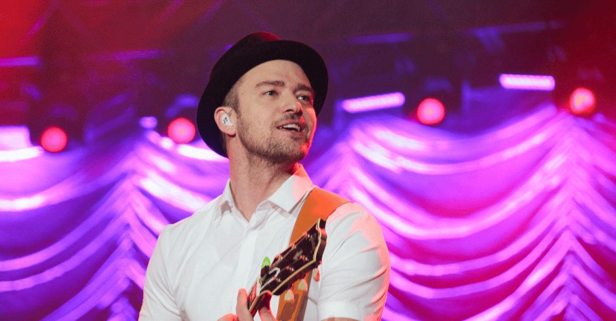 Justin Timberlake Höhepunkte