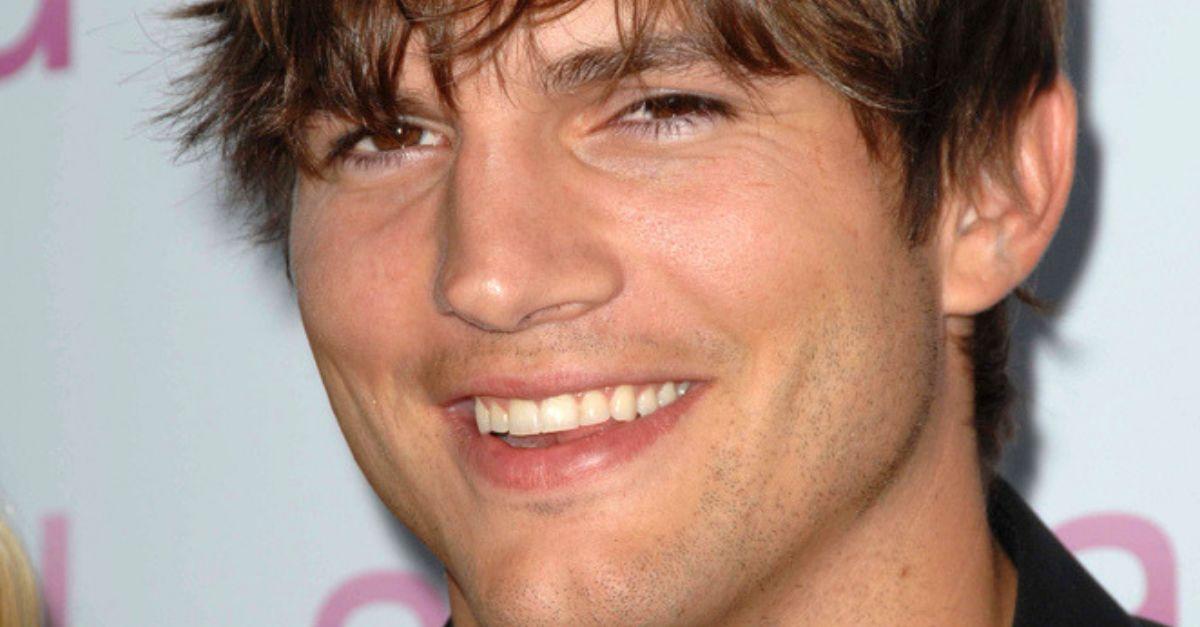 Ashton Kutcher Punk'D