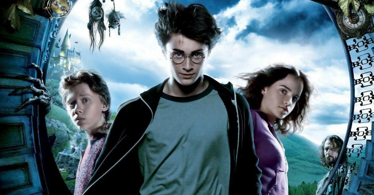 Harry Potter Verarsche