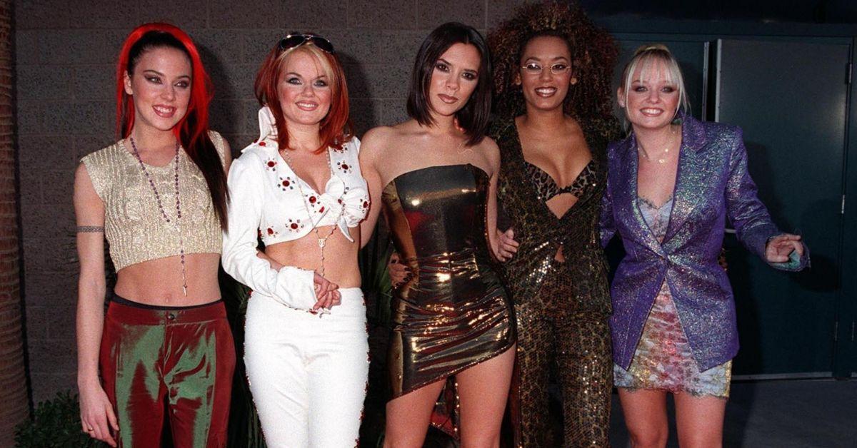Spice Girls Reunion: Victoria Beckham und Co. wieder vereint!
