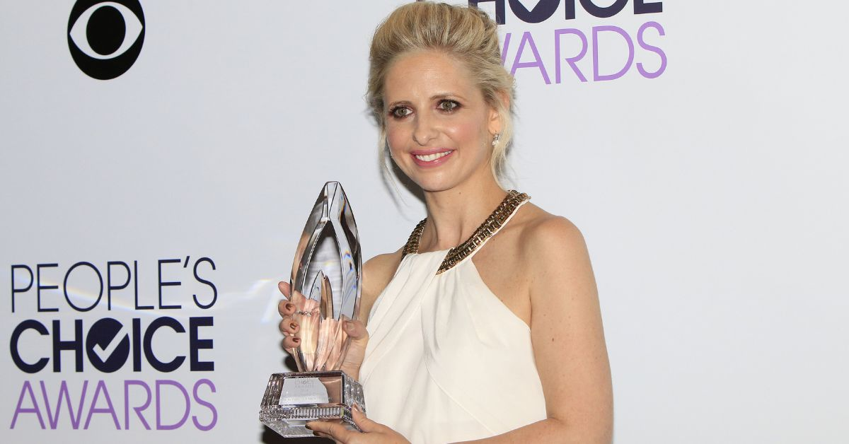 """Auf diese Neuigkeit hat jeder """"Buffy""""-Fan jahrelang gewartet!"""