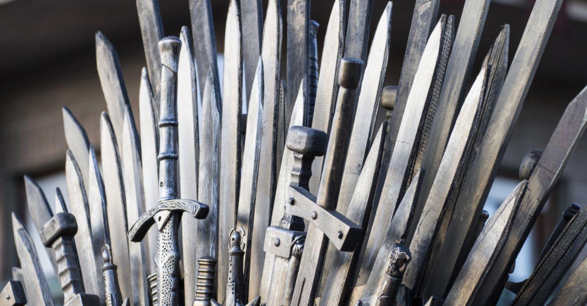 """So sähe es aus, wenn """"Game of Thrones""""-Charaktere bei Disney wären!"""