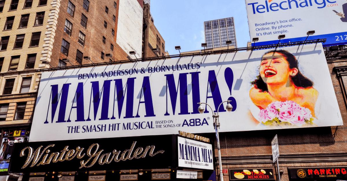 """""""Mamma Mia"""" - ABBA-Mania geht diesen Sommer weiter!"""