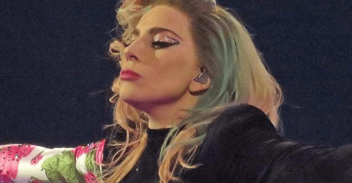 32 Jahre Lady Gaga: So hast du den Superstar noch nie gesehen!