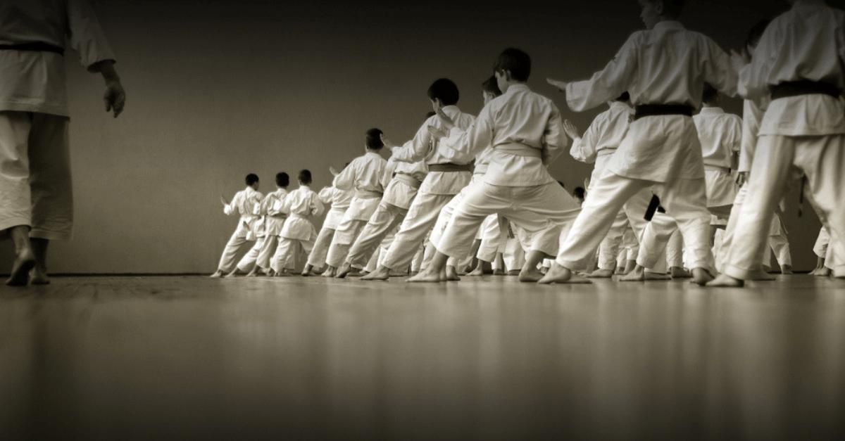 """34 Jahre danach: """"Karate Kid"""" geht in Serie!"""