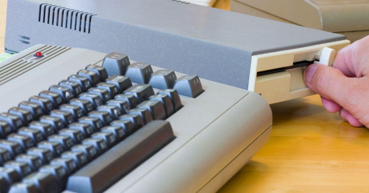 """C64: Darum ist der """"Brotkasten"""" eine Traummaschine!"""
