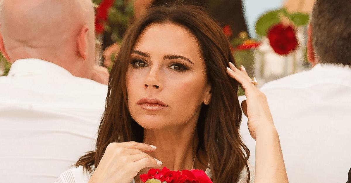 Das hast du über Ex-Spice Victoria Beckham bestimmt noch nicht gewusst!