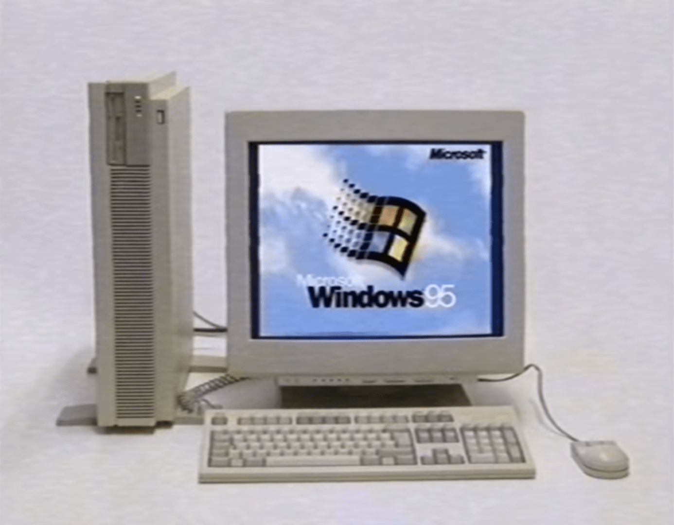 windows computer