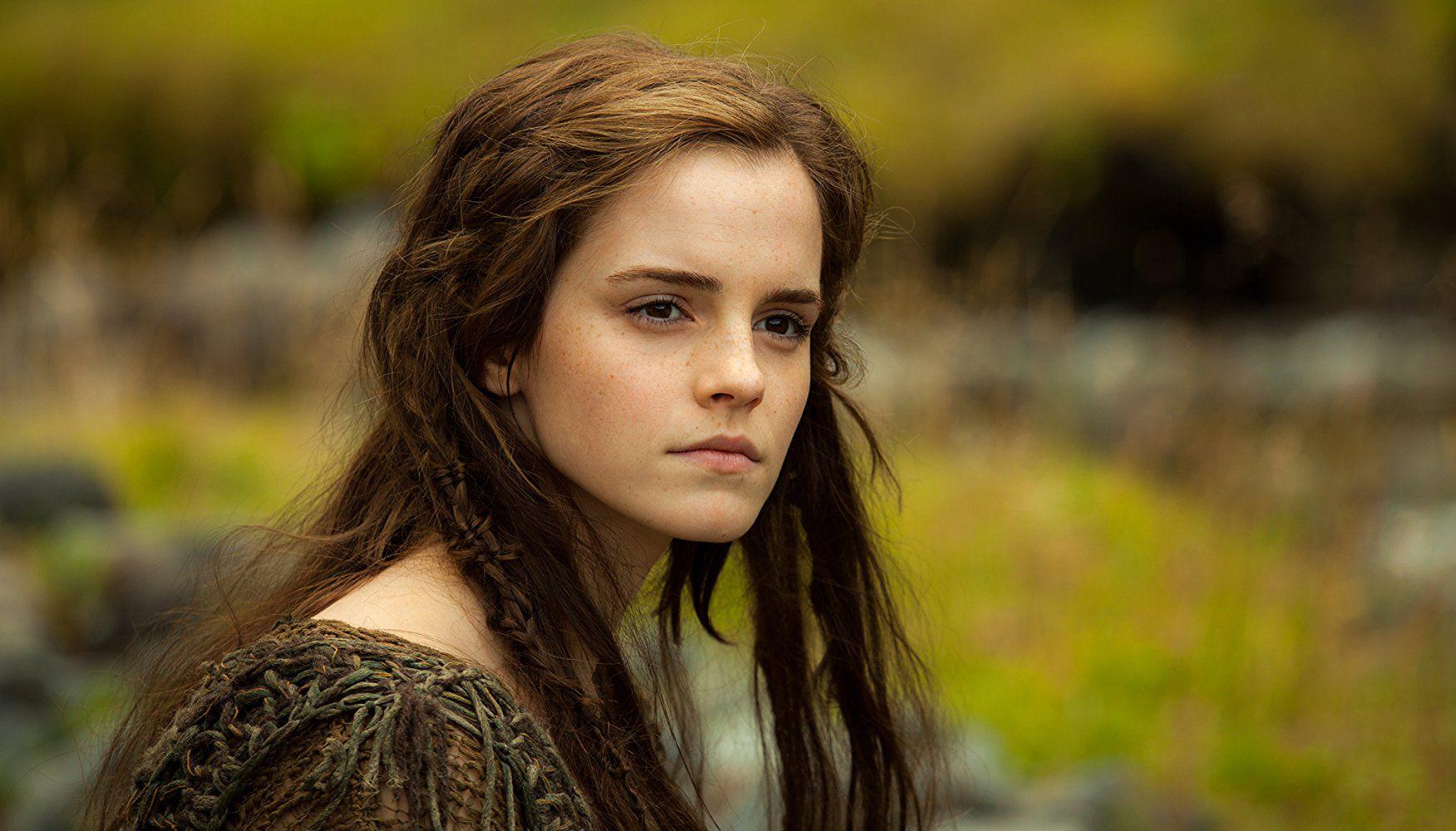 Noah, Emma Watson