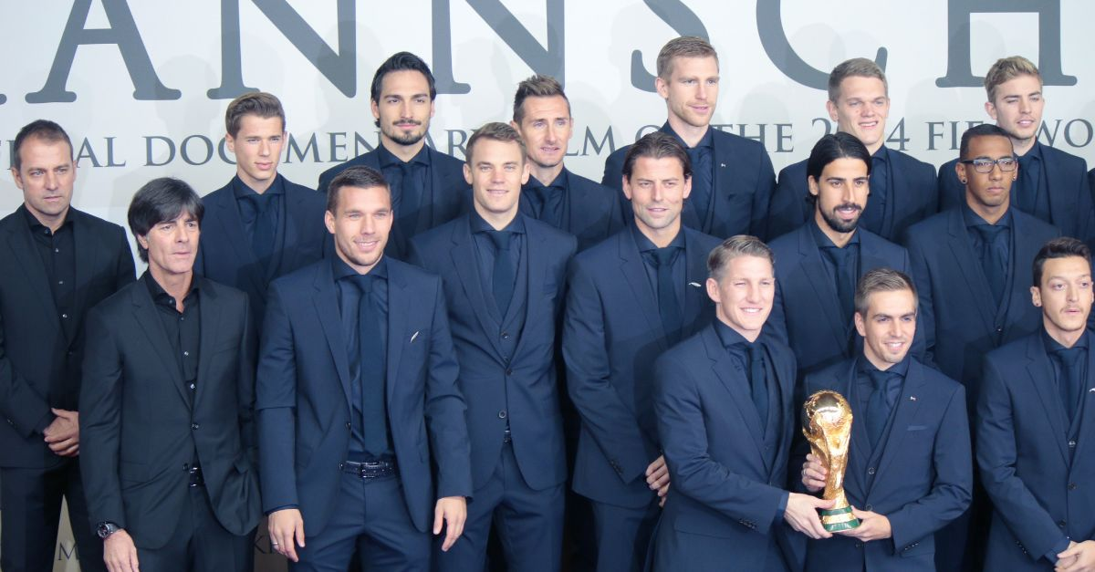 diemannschaft2014