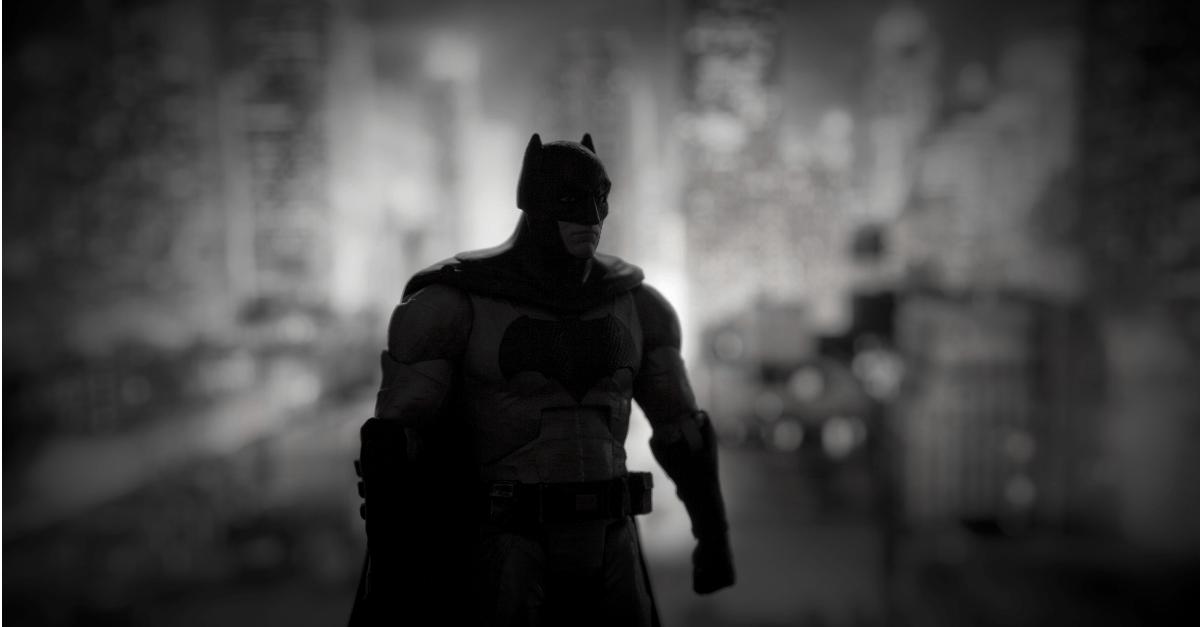 batmanfigur