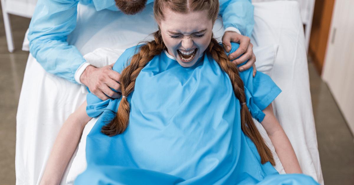 womangivingbirth