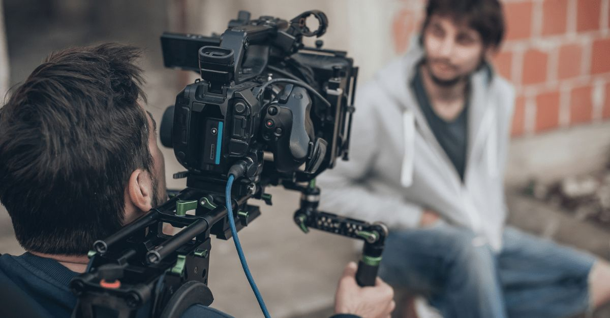 actor-camera