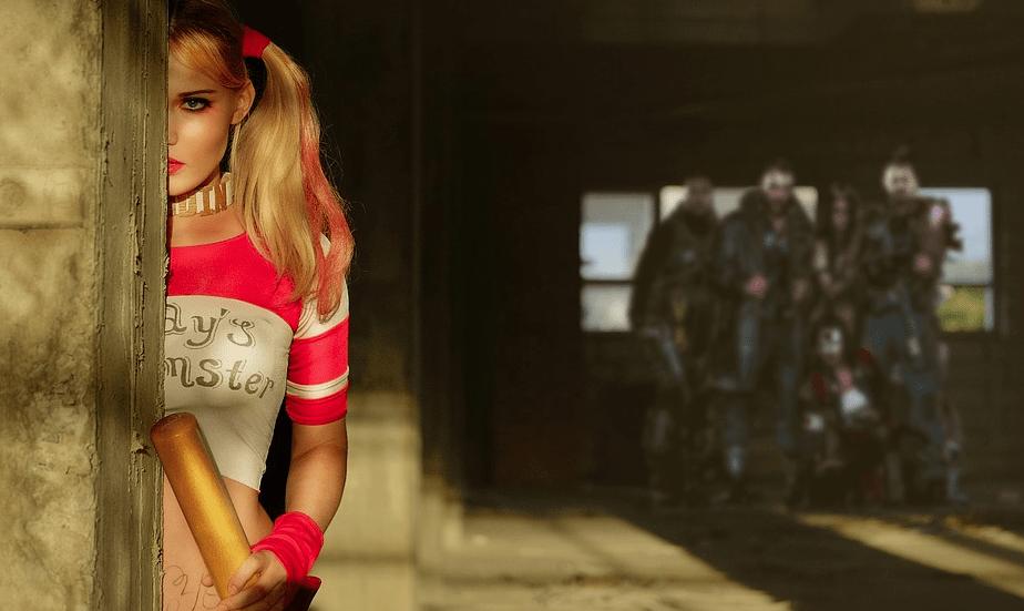 Cosplay Comic Con 2018