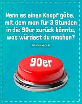 Knopf 90er