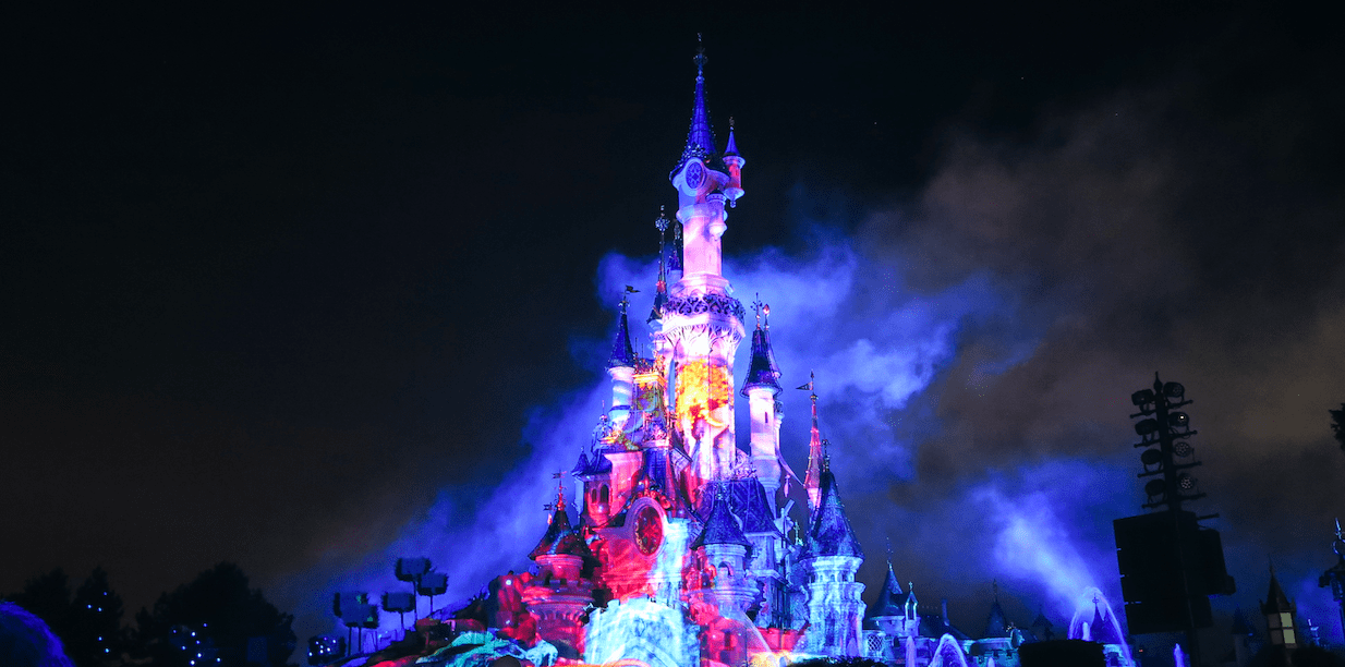 Fakten Disneyland