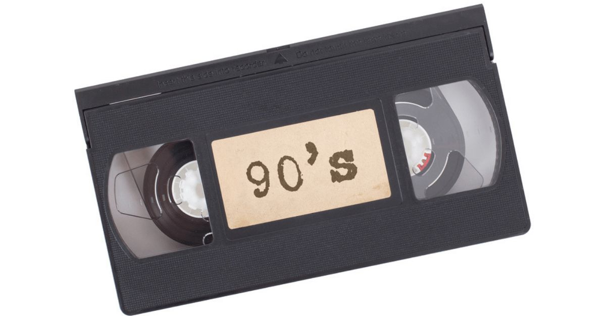 90er Film Quiz