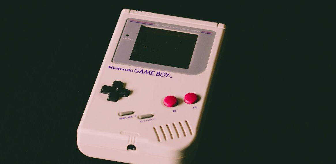 Fakten Game Boy