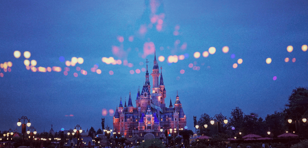 Gestrichene Filmszenen Disney