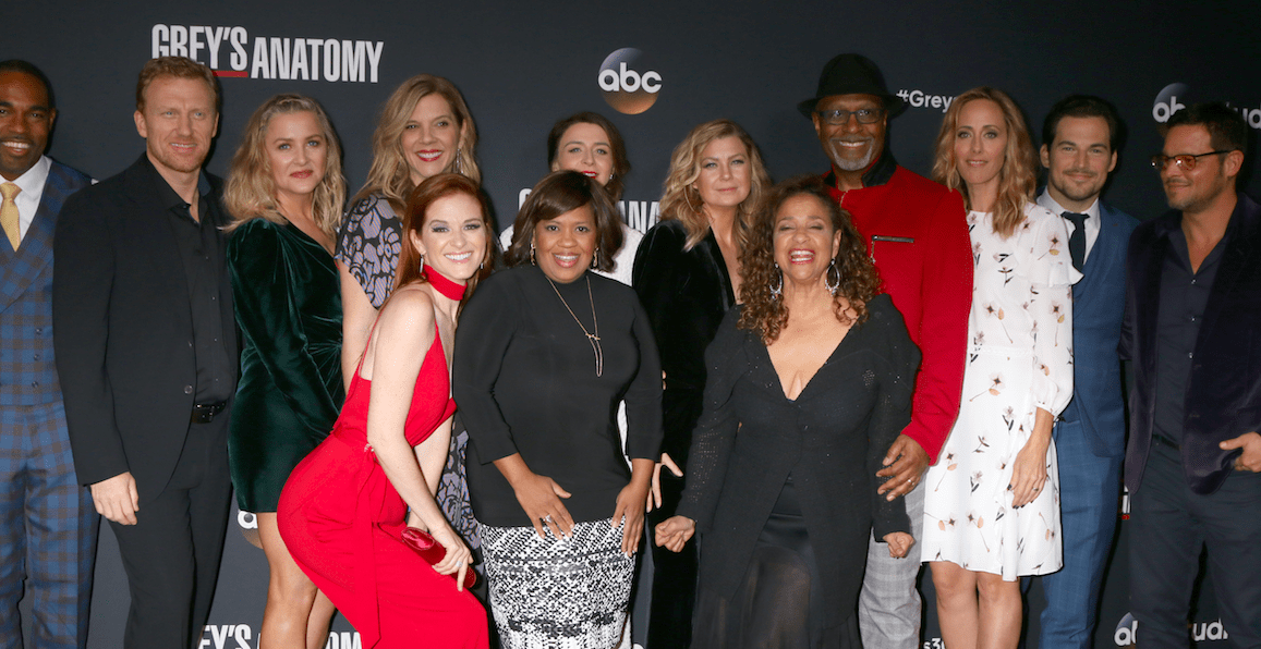 Grey's Anatomy neue Staffel