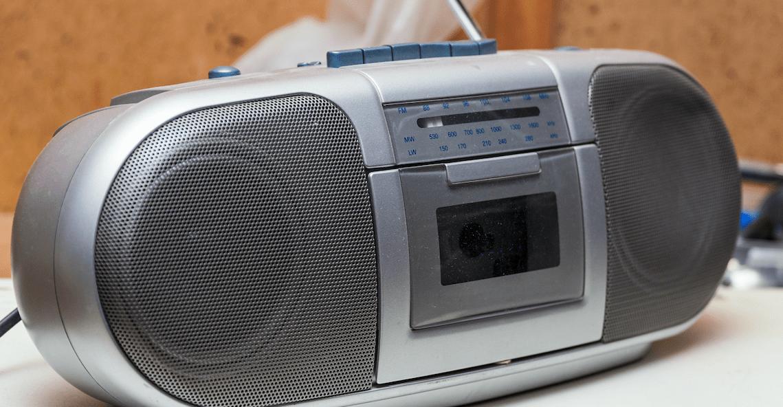 Hörspiel-Kassetten 90er