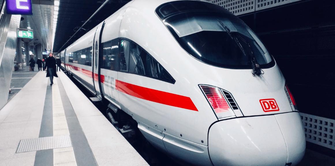 Lustige Bahnansagen