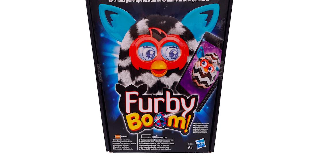 Spielsachen 90er