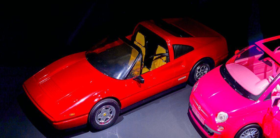 Spielzeug 80er
