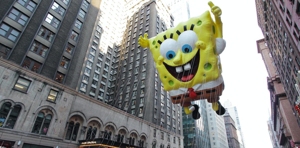 Spongebob duester
