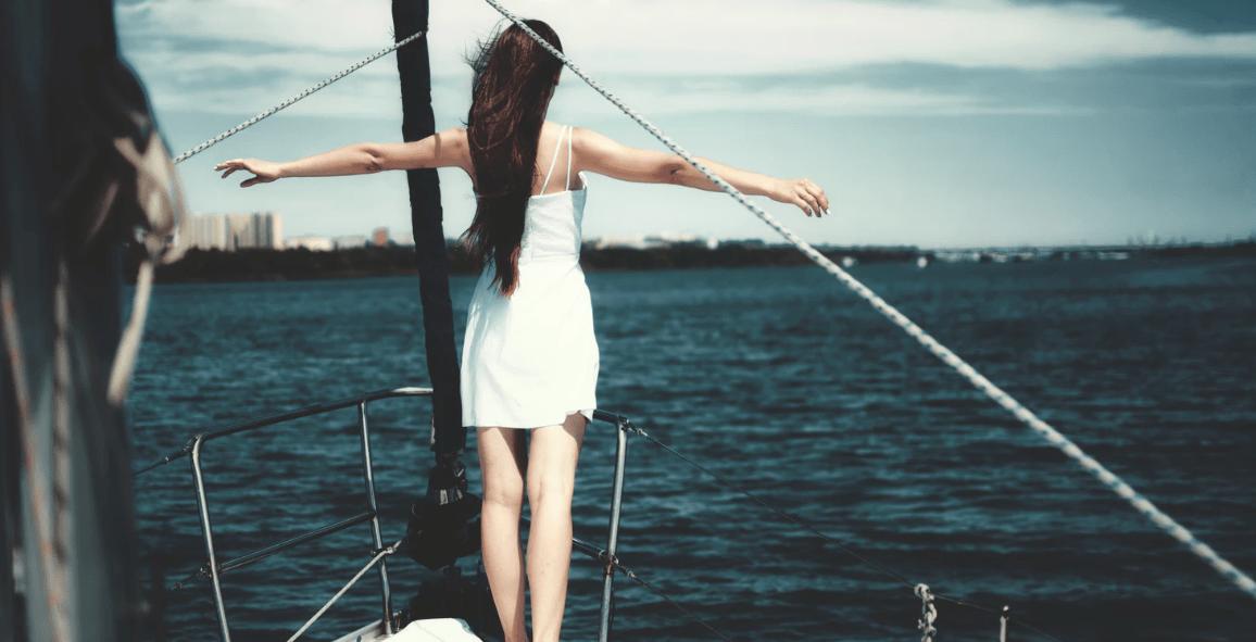 Titanic Fehler