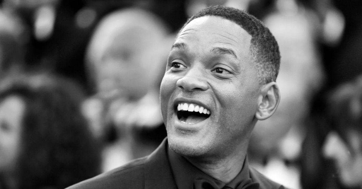 Will Smith 50 Fakten