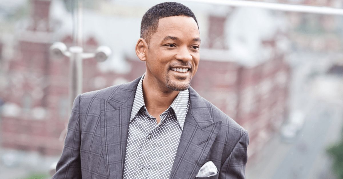 Will Smith Film Quiz