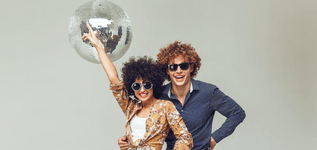 Disco Disco Diese 31 Dinge Waren Die Absoluten Party Kracher Der 80er