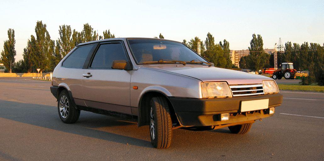 Auto 80er