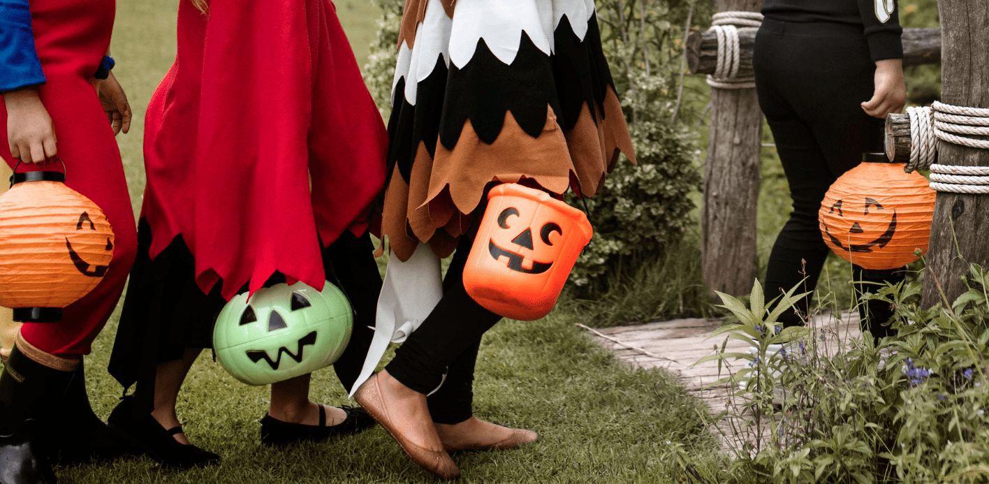 Beste Halloween-Kostüme