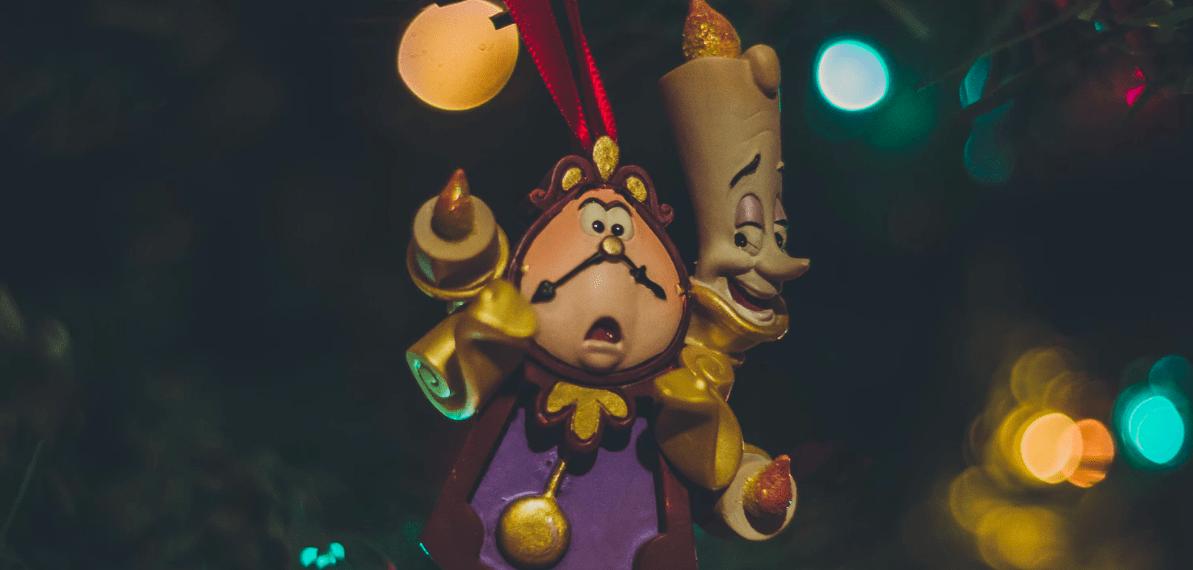 Disney-Schurken als Eltern
