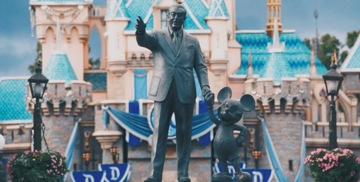 Fotos Disney hinter den Kulissen
