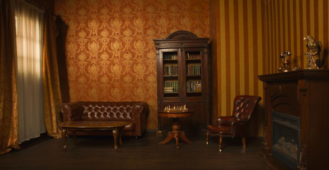 Gästezimmer Eltern umdekoriert