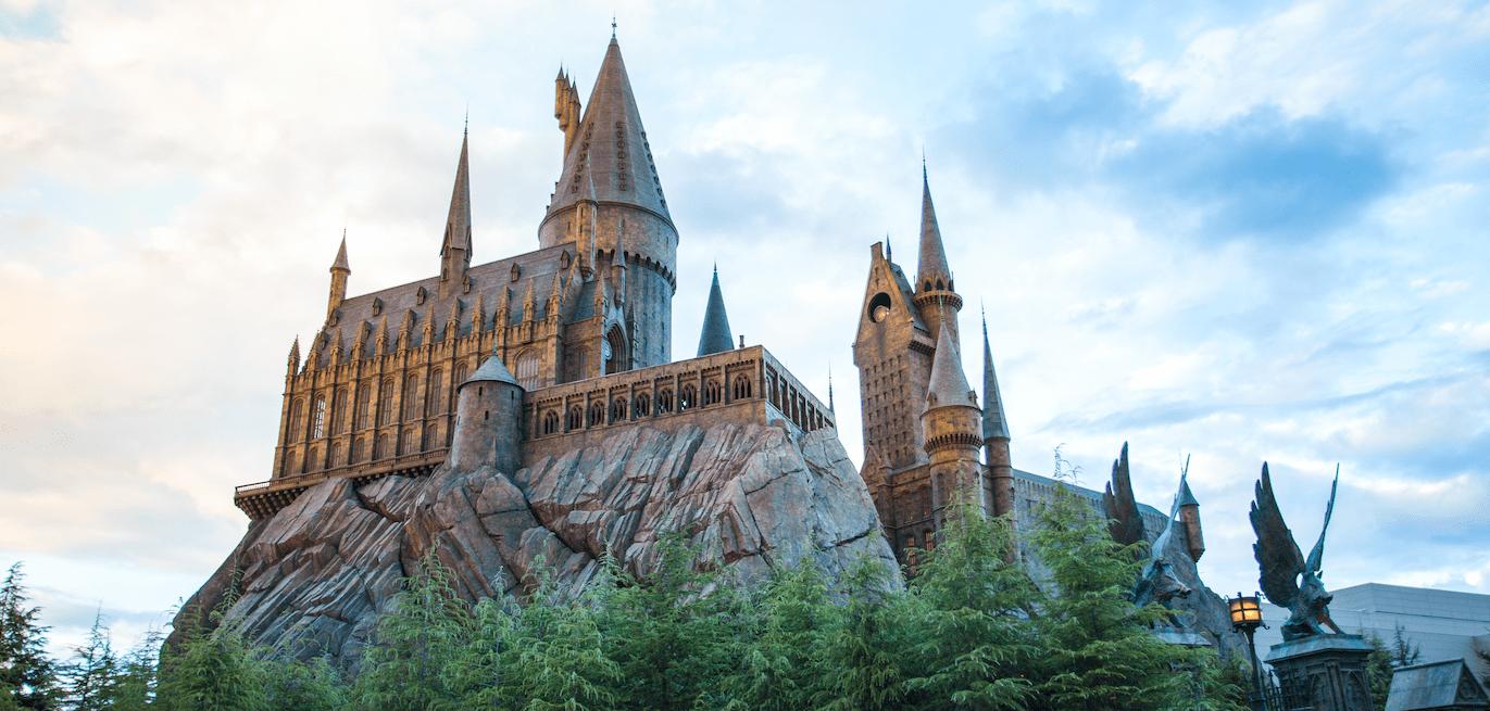 Geschenke für Harry Potter-Fans