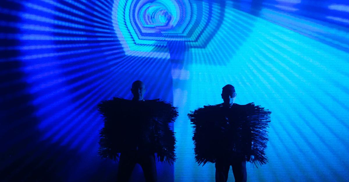 Pet Shop Boys Song Quiz